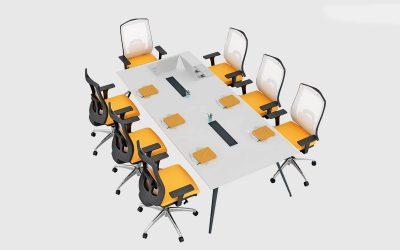 Deep Toplantı Masası